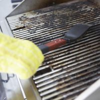 Gas Grilling Tips