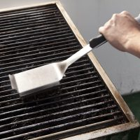 How to Guard Against Wire Grill Brush Dangers